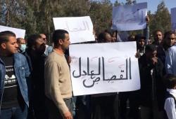 ليبيا.. متظاهرون يقتحمون مقرا لحفتر بالجفرة ويطالبون برحيل المرتزقة