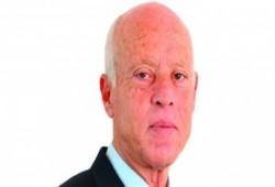 """الرئيس التونسي يصف الأحزاب الموالية للإمارات بـ """"الأبواق المسعورة المأجورة"""""""