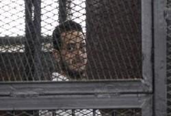 انتقاما من والده.. أنس البلتاجي يُكمل عامه الثامن في سجون الانقلاب