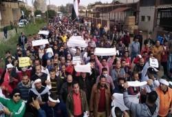 """اعتقال 9 من عمال شركة """"سماد طلخا"""" رداً على اعتصامهم السلمي"""