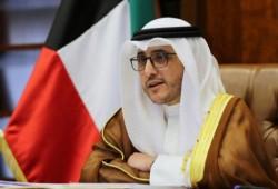 وزير الخارجية الكويتي يعلن فتح الحدود بين السعودية وقطر