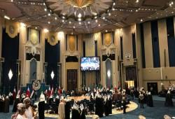 """قمة المصالحة الخليجية تنعقد في غياب """"بن زايد"""" والعميل الصهيوني"""