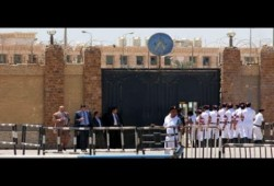 المعتقلون بسجن وادي النطرون يواصلون الإضراب لليوم العاشر على التوالي