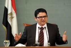 نيابة الانقلاب تقرر تدوير شقيقة الدكتور محمد محسوب في قضية هزلية جديدة