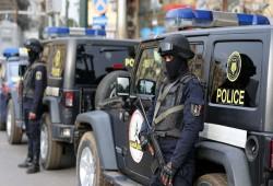 شرطة الانقلاب تعتقل خمسة مواطنين بالبحيرة