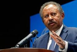 رئيس الحكومة السودانية يؤيد الانسحاب من مفاوضات سد النهضة