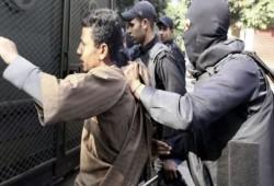 شرطة الانقلاب تعتقل 4 مواطنين بالبحيرة وتواصل إخفاء الماحي قسريا