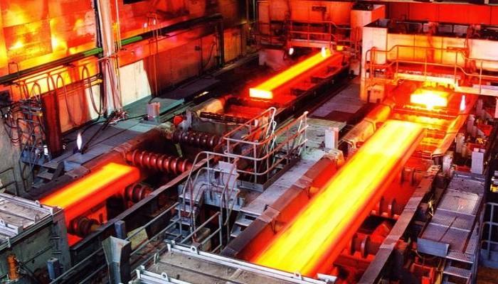 ضربة قاصمة للصناعة المصرية.. تصفية قلعة الحديد والصلب رسمياً