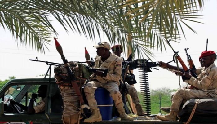 حشود عسكرية على حدود السودان وإثيوبيا تنذر بمواجهات
