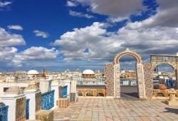 تونس تدخل في حظر شامل 4 أيام لمواجهة كورونا