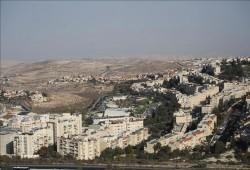 الأمم المتحدة تندد بالاستيطان الصهيوني في الضفة المحتلة