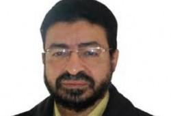 تدهور الحالة الصحية للصحفي عامر عبدالمنعم المعتقل بليمان طرة
