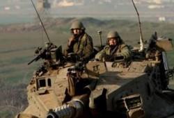 العدو الصهيوني يقصف مواقع للمقاومة جنوبي قطاع غزة