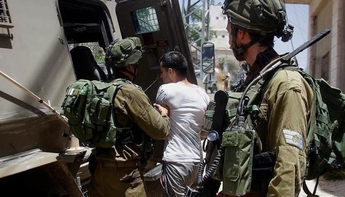 تقرير حقوقي يرصد القمع الصهيوني الممنهج ضد الفلسطينيين خلال 2020