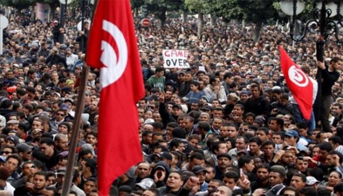"""تونس.. مكاسب الثورة في ذكرى مرور 10 سنوات على هروب """"بن علي"""""""
