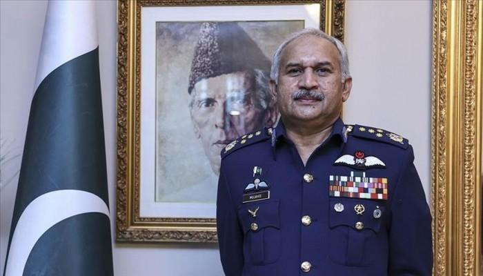 قائد القوات الجوية الباكستانية: نحن والأتراك أمة واحدة في دولتين