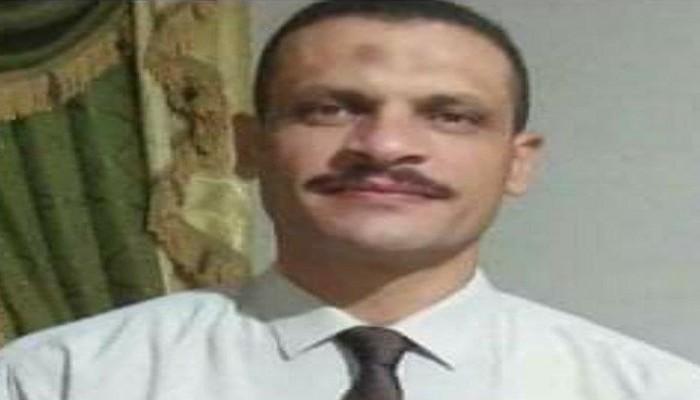 شرطة الانقلاب تواصل الإخفاء القسري للمعلم محمد أبو نار بالإسكندرية