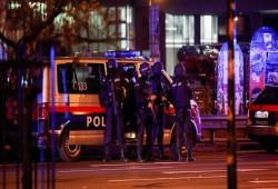 أسرة فلسطينية تتعرض للترويع بالنمسا على يد الشرطة