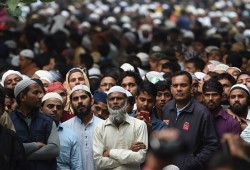 زعيم هندوسي متطرف يهاجم الإسلام ويدعو إلى مقاطعة المسلمين