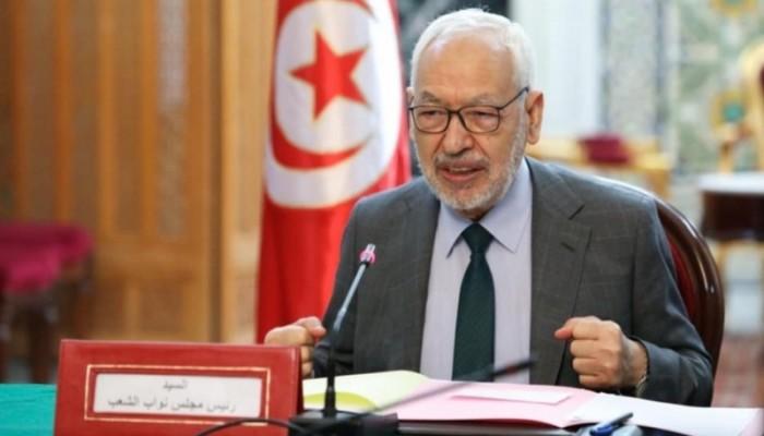 تونس.. رئيس البرلمان يدعو إلى إنقاذ البلاد بعيدا عن التخريب