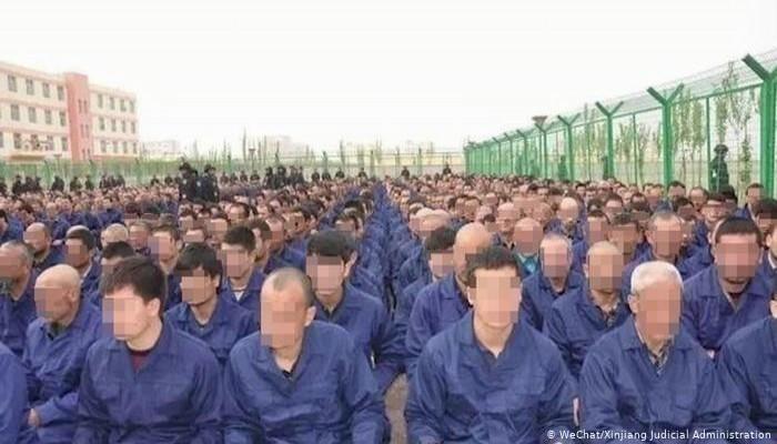 """الإدارة الأمريكية الجديدة تؤيد اتهام الصين بارتكاب """"إبادة جماعية"""" لمسلمي الأويجور"""