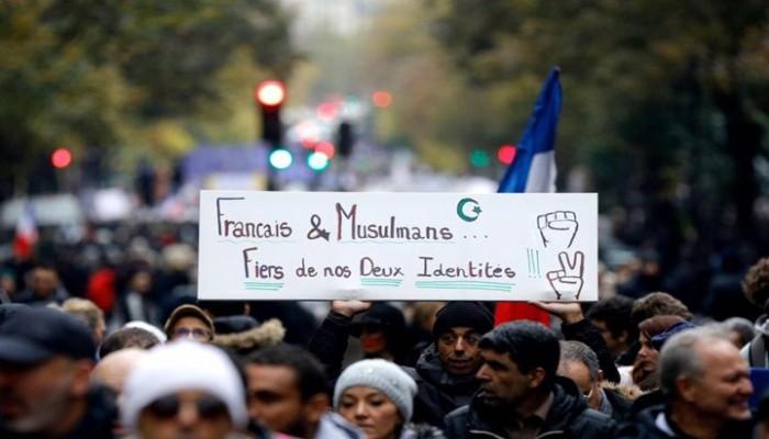 """شكوى جماعية للأمم المتحدة تتهم فرنسا بترسيخ """"الإسلاموفوبيا"""""""