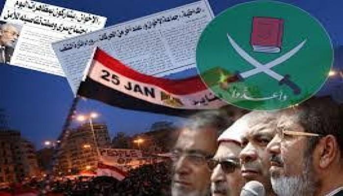 الإخوان في قلب الحدث.. من الثورة حتى الانقلاب