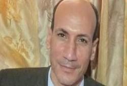 شرطة الانقلاب تعتقل المحامي إبراهيم عيداروس بكفر الشيخ