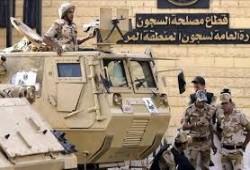 تضامن حقوقي دولي مع حملة للإفراج عن المعتقلين بمصر