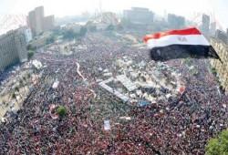 في عشية 25 يناير.. نشطاء: الثورة أمل الشعب المصري