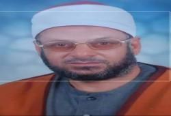 استشهاد الشيخ عبدالعال حامد بسبب الإهمال الطبي في سجن برج العرب