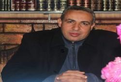 نيابة الانقلاب تقرر تدوير المحامي جودة عزب بالشرقية