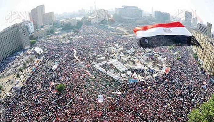 سياسيون ومثقفون في ذكرى 25 يناير: الكلمة الأخيرة لبركان الثورة القادم