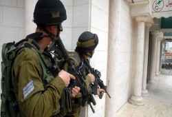 الاحتلال الصهيوني يشن حملة اعتقالات في الضفة والقدس المحتلة