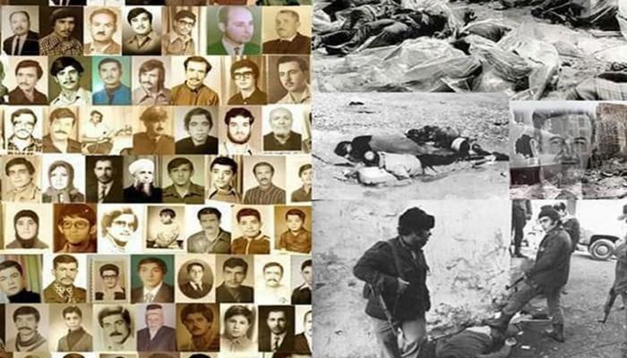 النظام السوري يقمع مظاهرة في حماة أحيت ذكرى مجزرة 1982