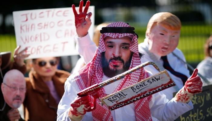 اتهام ابن سلمان بمحاولة استدراج ابنة الجبري للقنصلية مثل خاشقجي