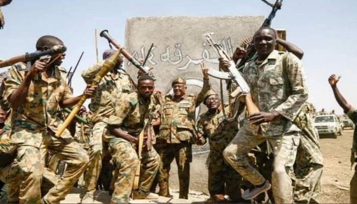 الخارجية السودانية: العدوان الإثيوبي تصعيد مؤسف لا يمكن قبوله