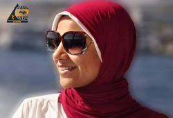المعتقلة ريمان الحساني: ضربوني وصادروا متعلقاتي واحتجزوني في عنبر الإعدام
