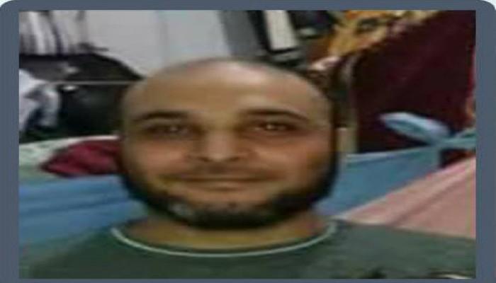 استغاثة جديدة لإنقاذ حسام عبد السلام بسجن وادي النطرون 440