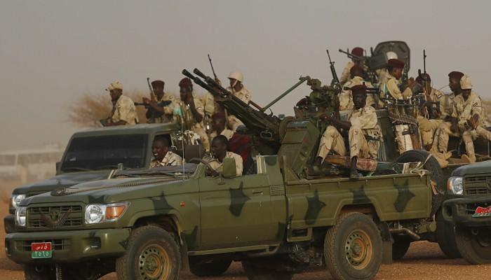 السودان يستدعي سفيره بإثيوبيا للتشاور حول توترات الحدود والسد