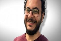 """""""العفو الدولية"""" تنظم وقفة بفيينا تطالب بإطلاق سراح الباحث أحمد السنطاوي"""