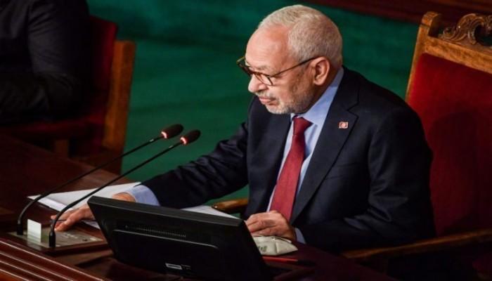 تونس.. الغنوشي يطرح مبادرة لحل الأزمة السياسية في البلاد