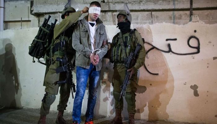 الاحتلال الصهيوني يواصل جرائمه.. إصابات واعتقالات بالضفة والقدس
