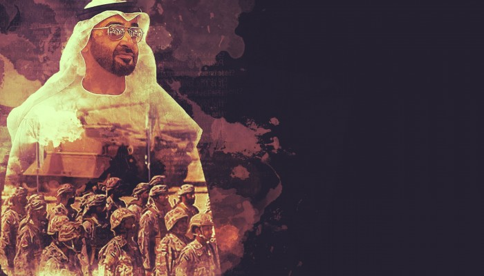 الصومال يتهم الإمارات بنشر الفوضى على أراضيه مثلما فعلت في ليبيا واليمن