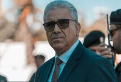 نجاة وزير الداخلية الليبي فتحي باشاغا من محاولة اغتيال بطرابلس