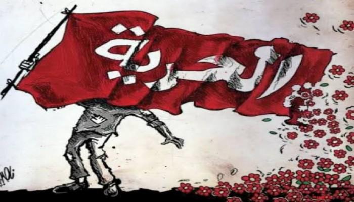 نشطاء يدشنون #الحرية_لمعتقلي_الرأي للتضامن مع الأحرار بسجون الانقلاب