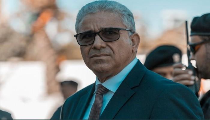 وزير الداخلية الليبي: محاولة اغتيالي عملية مُدَبّرة