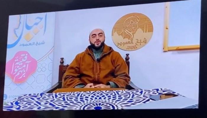 """الانقلاب يعيد اعتقال الشيخ أنس السلطان مؤسس مدرسة """"شيخ العمود"""""""