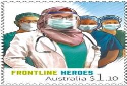 """""""كير"""" تثمن تقدير أستراليا لجهود الطبيبات المسلمات"""