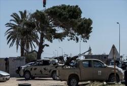 """الجيش الليبي يرصد تحركات جديدة لمرتزقة """"فاجنر"""" غرب سرت"""
